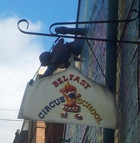 belfastcircusschool