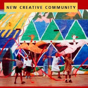 new creative community_book_resource