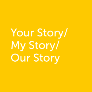 Your Story/My Story/Our Story: Performing Interpretation in Participatory Theatre