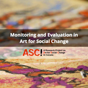 ASC Evaluation Online Tool
