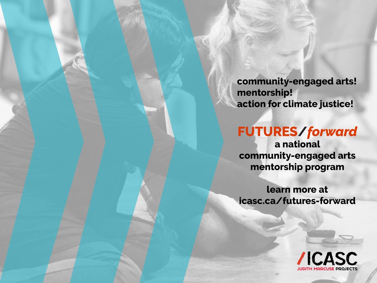 FUTURES/forward Mentorship Program!