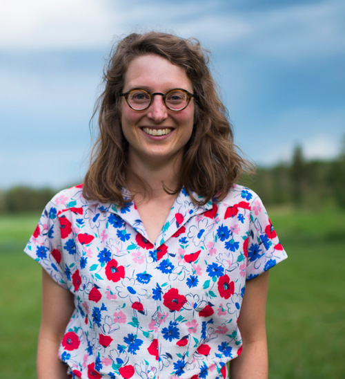 FUTURES/forward 2020 Mentee: Hannah Gelderman