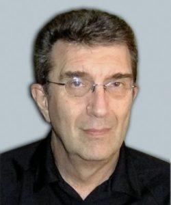 JMP Board, Barry McKinnon
