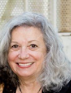 Darlene Haber, JMP Board